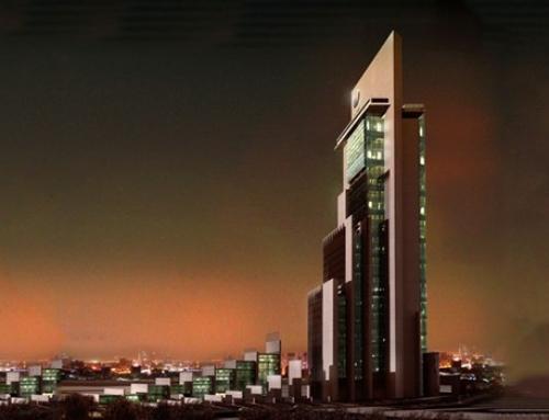 IPIC TOWER ABU DHABI