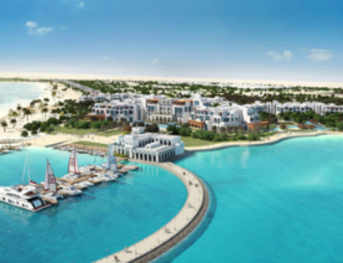 SALWA BEACH RESORT AND HOTEL BY HILTON